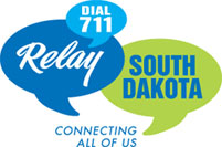 Dial 711 Relay South Dakota